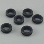 10 mm Kablo Geçit Lastiği