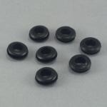 6 mm Kablo Geçit Lastiği